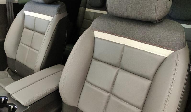 Citroen C5 Aircross pieno