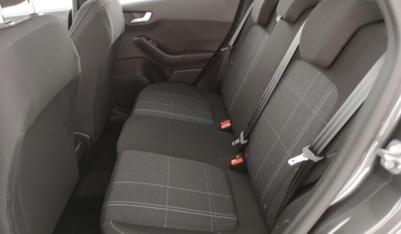 Ford Fiesta 1.5 EcoBlue 5 porte Business pieno