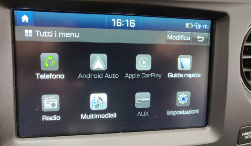 Hyundai i10 1.0 MPI Prime pieno