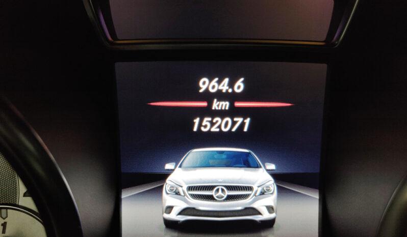 Mercedes-Benz CLA 200 d S.W. Automatic pieno