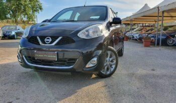 Nissan Micra 1.2 5 Porte pieno