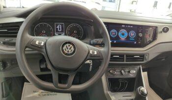 Volkswagen Polo 1.0 MPI 5p. Comfortline pieno