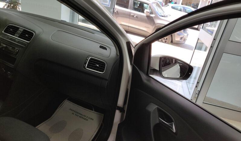 Volkswagen Polo 1.2 TDI 5 p. pieno
