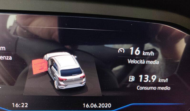 Volkswagen T-Roc 1.0 TSI pieno