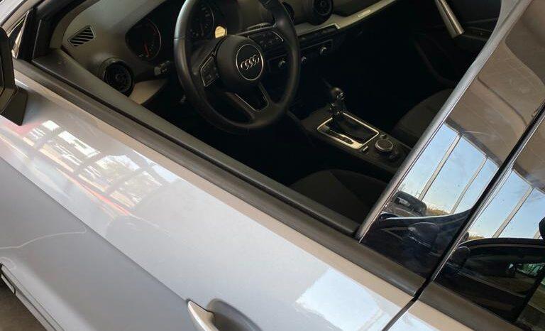 Audi Q2 30 1.6 TDI S tronic pieno