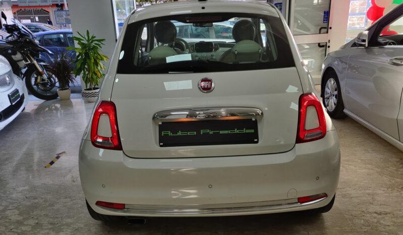 Fiat 500 1.2 Lounge pieno