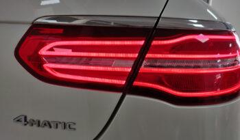Mercedes-Benz GLC 250 4Matic Premium pieno