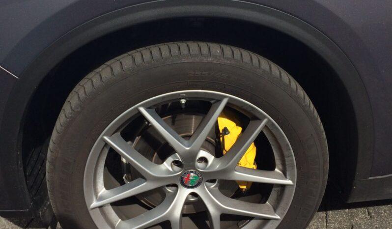 Alfa Romeo Stelvio 2.2 Turbodiesel AT8 Q4 Executive pieno
