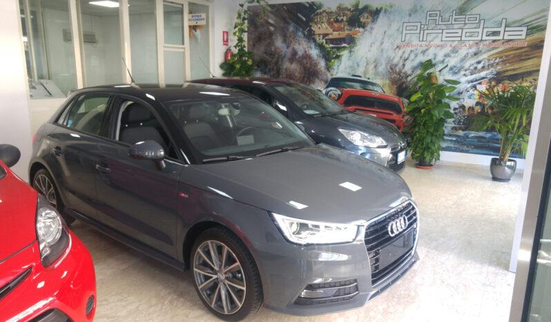 Audi A1 Nuove usate km0 aziendali pieno