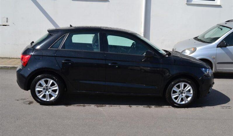Audi A1 nuove e usate pieno