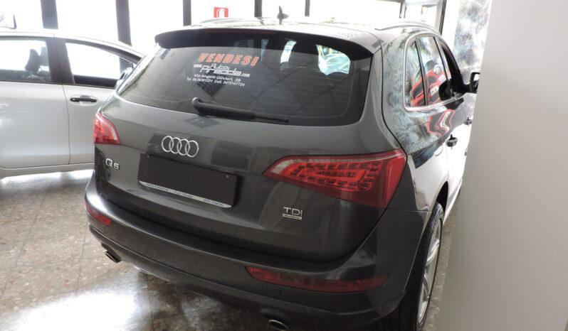 Audi Q5 3.0 V6 TDI quattro S tronic S-Line pieno