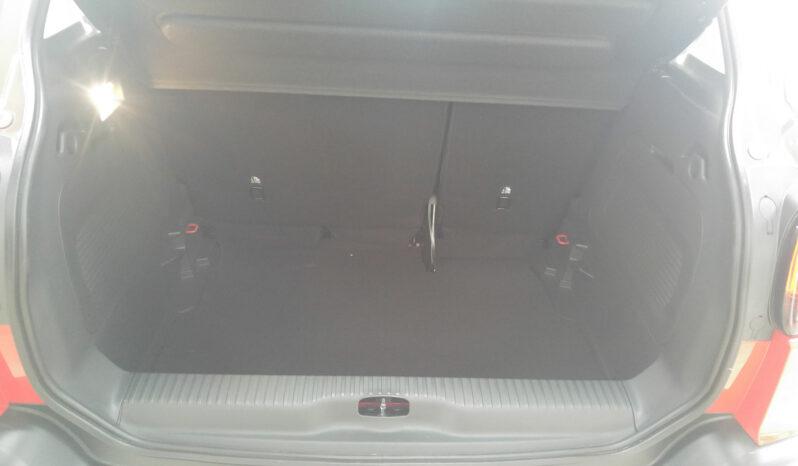 CItroen C3 Aircross Nuova Usata Km0 pieno