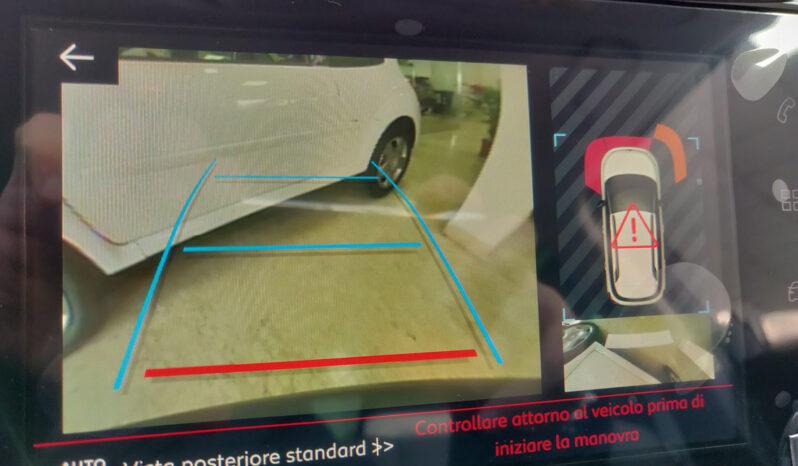 Citroen C3 Aircross EAT6 Shine Cambio Automatico pieno