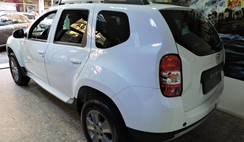 Dacia Duster Gpl pieno