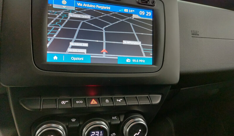 Dacia Duster Nuove usate aziendali pieno