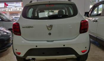 Dacia Sandero Stepway Nuove usate aziendali pieno