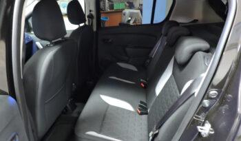 Dacia Sandero Stepway Nuovo e Usato pieno
