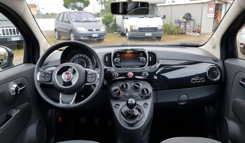 Fiat 500 nuovo e usato pieno