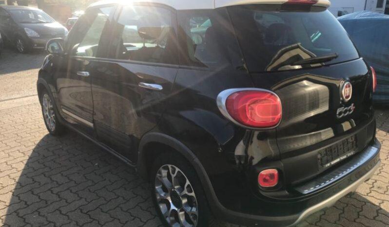 Fiat 500L 1.4 Trekking Rock N Road Edition pieno