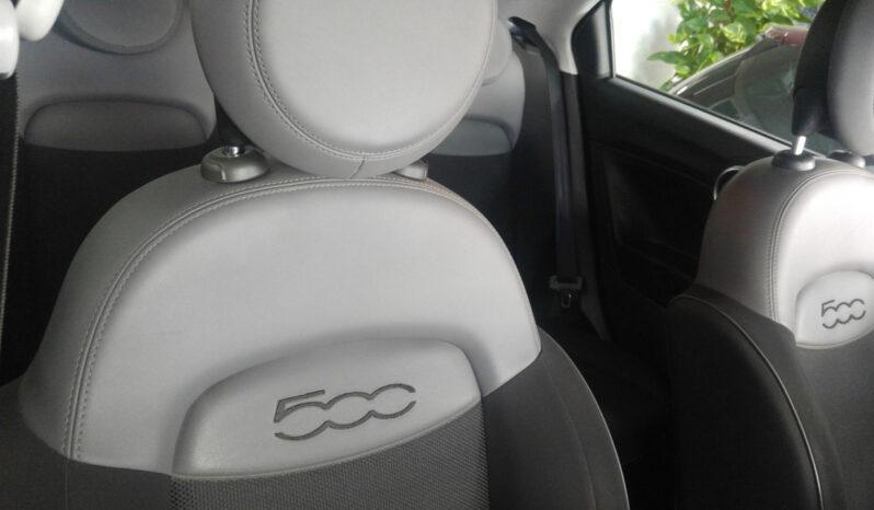 Fiat 500X 1.6 MultiJet pieno