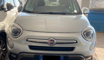 Fiat 500X 1.6 Multijet Cross pieno
