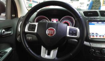 Fiat Freemont pieno