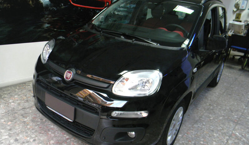 Fiat New Panda 3°Serie Nuovo e usato pieno