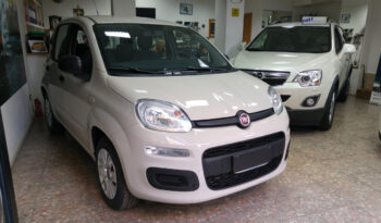 Fiat New Panda pieno