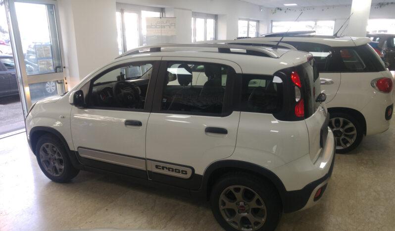 Fiat Panda City Cross Nuove usate km0 pieno