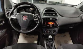 Fiat Punto 1.2 5 porte Lounge pieno