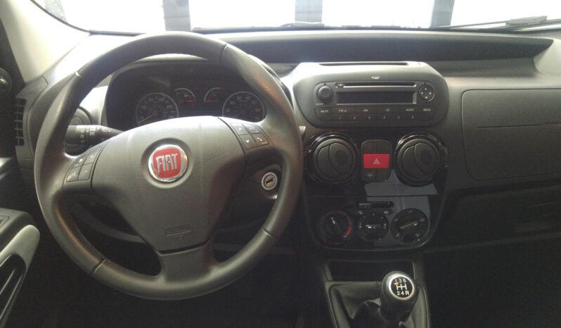 Fiat Qubo 1.3 MJT Dynamic 59Kw 80Cv pieno
