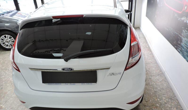 Ford Fiesta Nuove usate km0 aziendali pieno