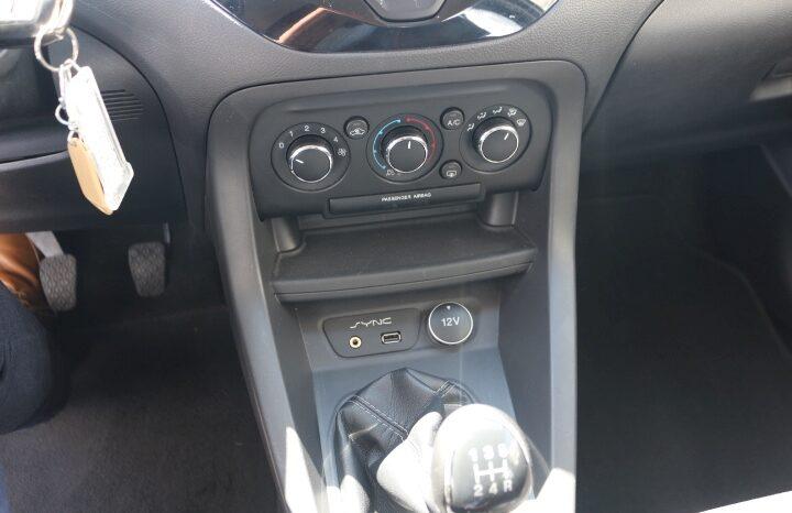 Ford Ka + 1.2 Ti-VCT Ultimate pieno