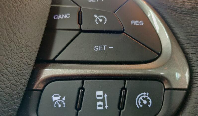 Jeep Renegade Noleggio Giornaliero pieno