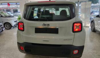Jeep Renegade Nuove usate Km0 aziendali pieno