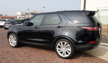 Land Rover Discovery Nuove Usate Km0 pieno