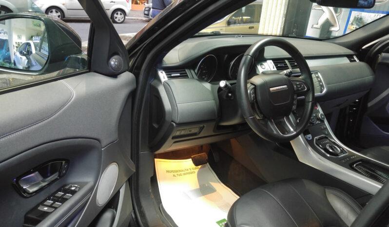 Land Rover Range Rover Evoque 2.0 pieno