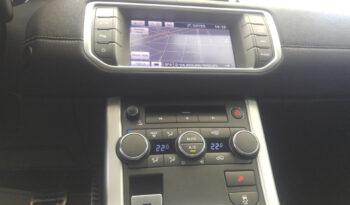 Land Rover Range Rover Evoque 2.2 Sd4 5p. 190Cv pieno