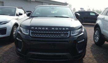 Land Rover Range Rover Evoque pieno