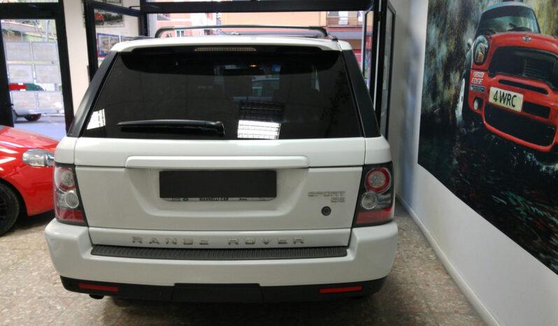 Land Rover Range Rover Sport 3.0 SDV6 SE 245Cv pieno