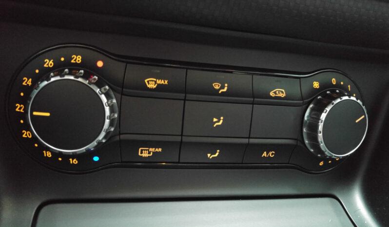 Mercedes-Benz A180 Cdi pieno