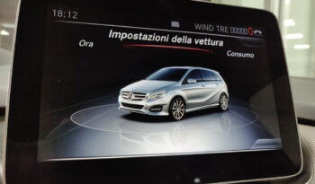 Mercedes-Benz B 180 1.6 Executive pieno