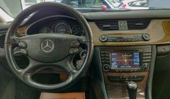 Mercedes-Benz CLS 320 CDI Sport pieno