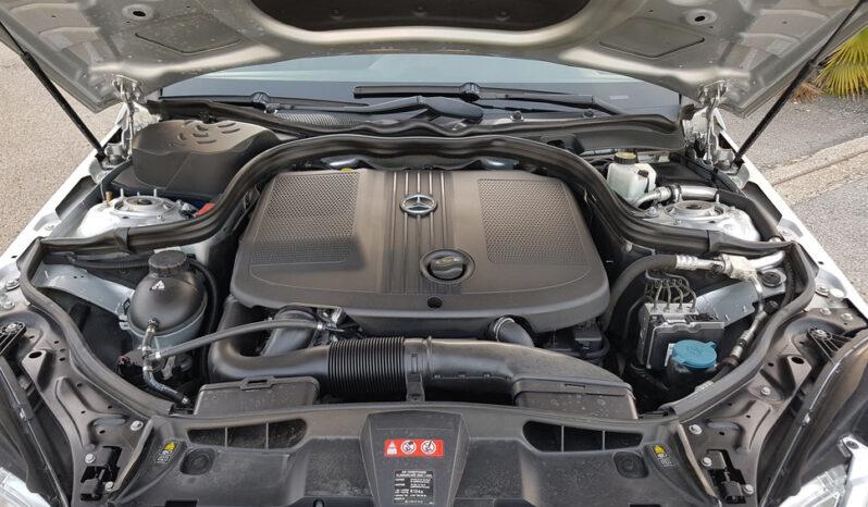 Mercedes-Benz E220 Nuove usate km0 aziendali pieno