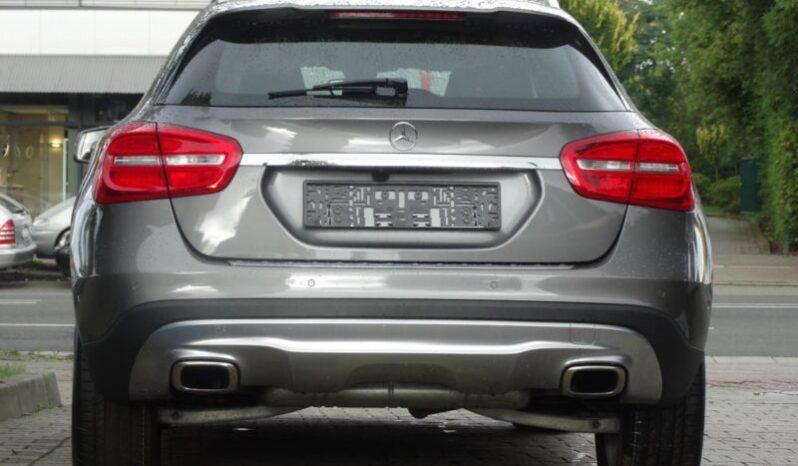 Mercedes-Benz GLA Nuovo e Usato pieno