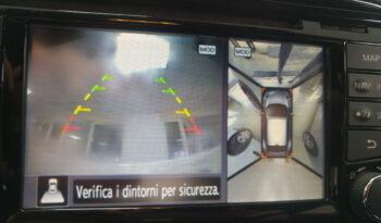 Nissan Juke 1.5 dCi S&S Tekna 360° pieno
