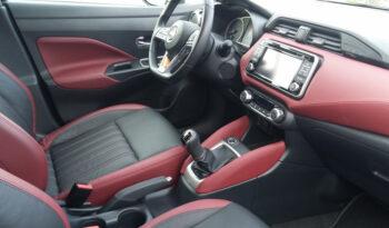 Nissan Micra 1.5 dCi 5 Porte pieno