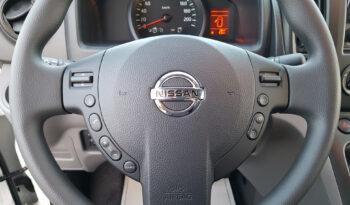 Nissan NV200 pieno