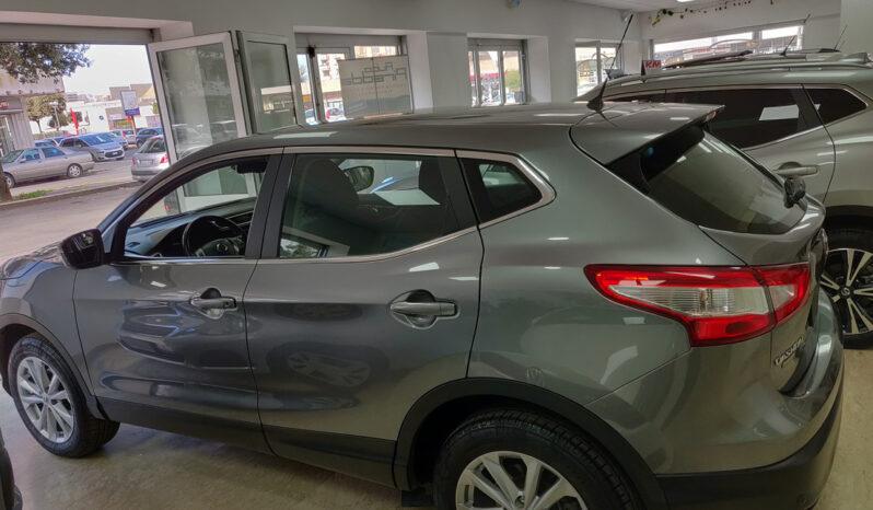 Nissan Qashqai 1.5 dCi pieno