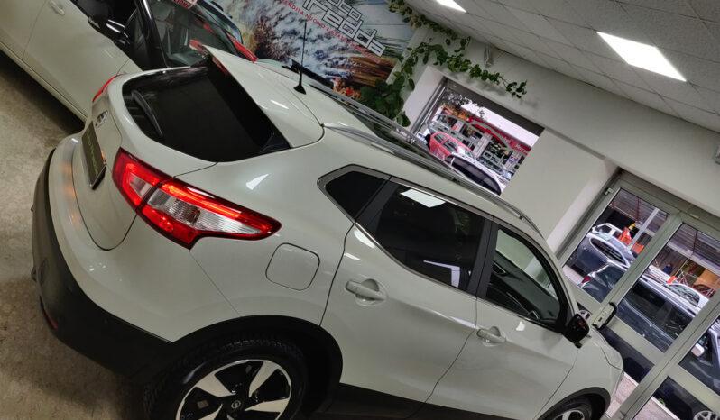 Nissan Qashqai Nuove usate km0 aziendali pieno